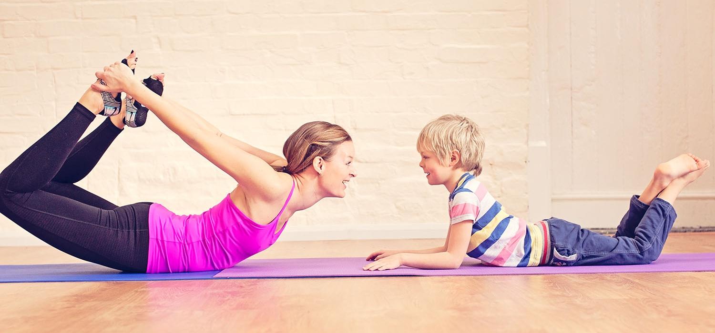 Yoga personals